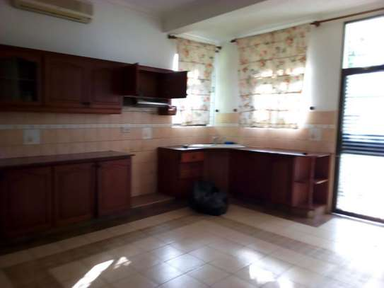 5bed house at mikocheni with pool $2000pm image 9