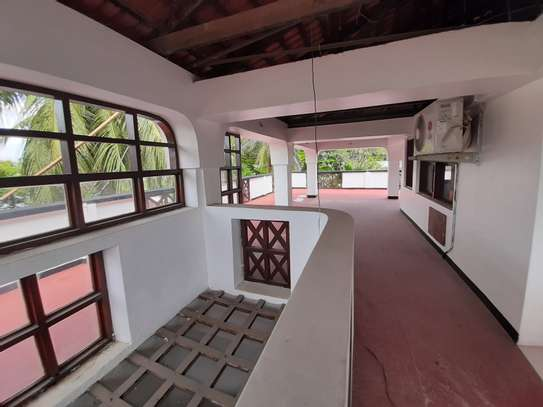 4 Bedrooms (Home) 8 Rooms (Office) House For Rent In Kawe image 5