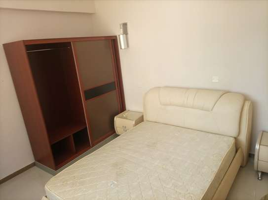 Furnished one bedroom apart for rent at masaki image 2
