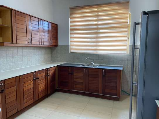 3 bedroom apartment for rent at Masaki image 3