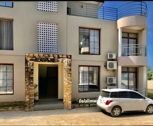 APARTMENT FOR RENT MBEZI BEACH image 5