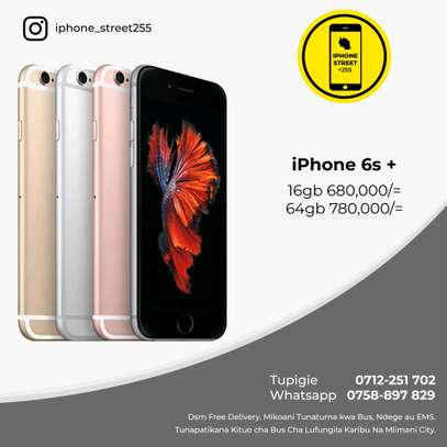 iPhone 6s Plus X-MAS offer