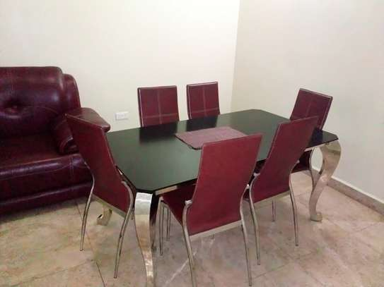 LUXURY 3 BEDROOMS FULLY FURNISHED FOR RENT IN UPANGA image 3