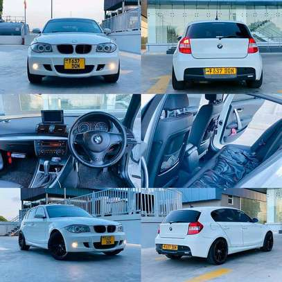 2007 BMW 1 Series image 2