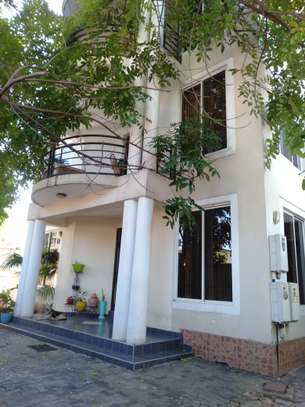 3 bed room apartment for rent  at kinondoni studio image 1
