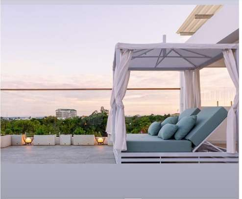 luxury 2 bedrooms apartment at masaki image 1