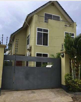 FULL FURNISHED FOR RENT image 1