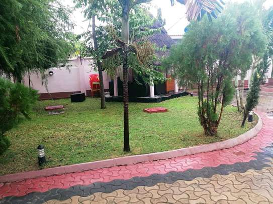 HOUSE FOR RENT STAND ALONE IN MBEZI BEACH RAINBOW PRICE TSH MLN 1 image 9