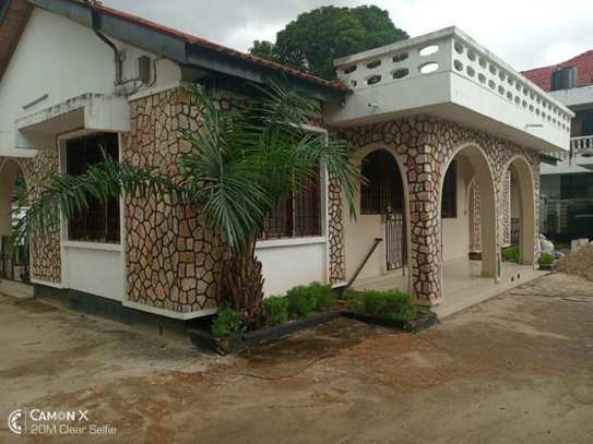 3 bedrooms house at mikocheni B image 1