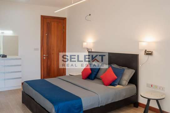 High-end 3 Bedroom Modern Apartments In Masaki image 5