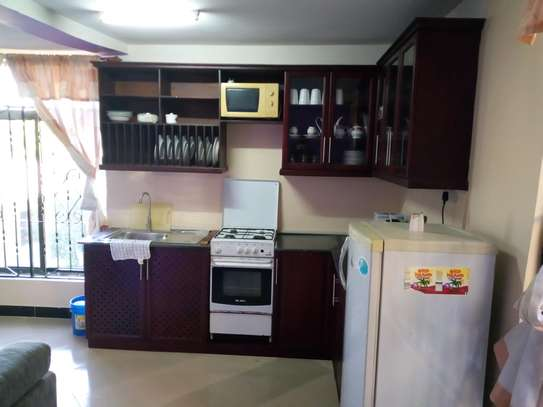 1 Bdrm Apartment in Salasala