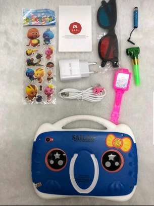 NEW BRAND KIDS LEARNING TABLETS image 1