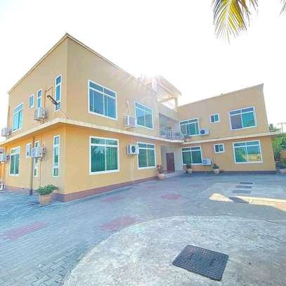 Aperntment for rent at Mbezi beach image 3