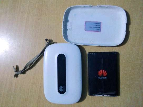 HUAWEI ROUTER image 2