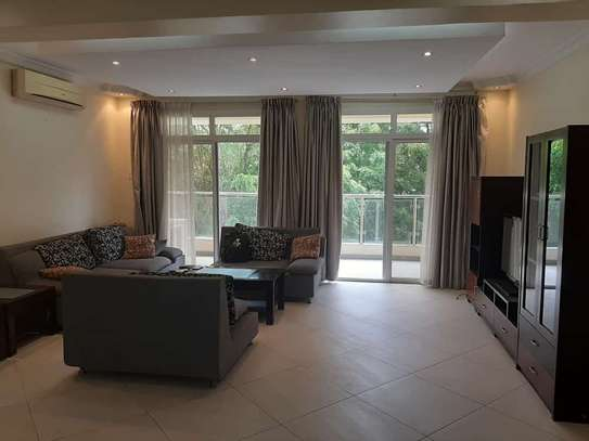 3 bedrooms apartment at upanga image 1
