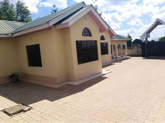 FOR RENT NEAR NJIRO & EAST AFRICAN ROADS.