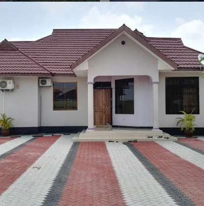 3 Bedroom House at  Mbweni