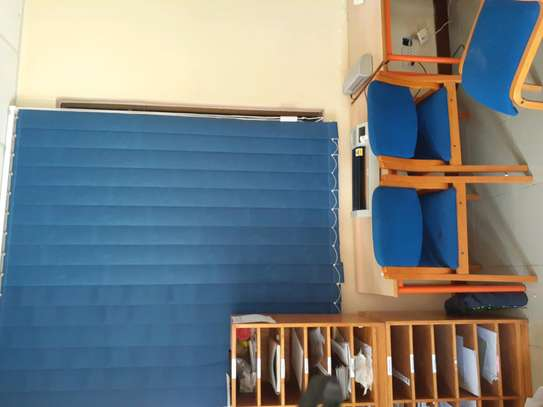 VERTICAL BLINDS- Repair and Servicing image 2