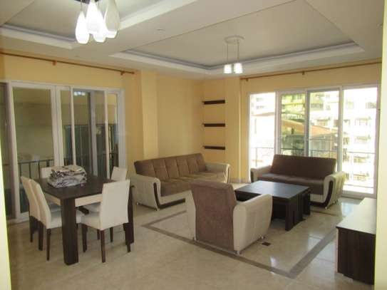 Luxury Apartment for Rent at Kariakoo