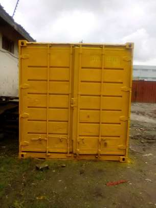 office container for sale at chang'ombe image 4