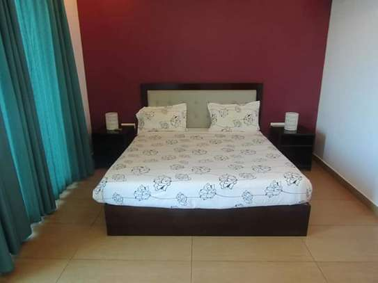 4 Bedrooms Luxury Apartments with City and Ocean View in Upanga City Center image 5