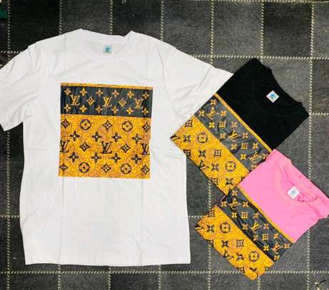Trending and latest Unisex Tees ???? image 2