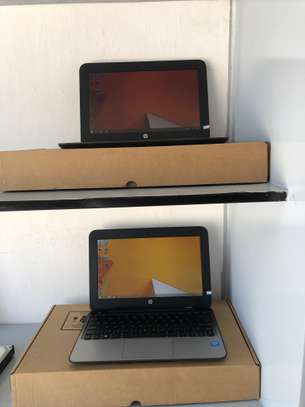 HP STREAM 11 PRO NOTEBOOK PC COMES WITH 500GB EXTERNAL image 3