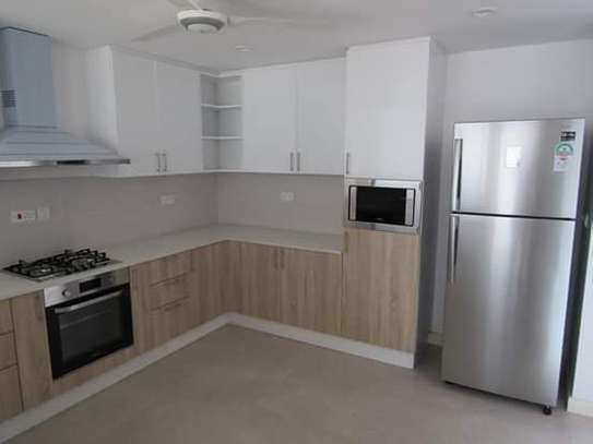 3 & 4 Bedrooms New, Modern and Luxury Furnished Apartments in Oysterbay image 4
