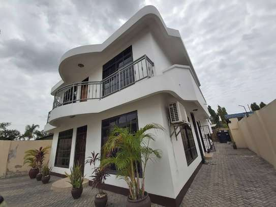ATTRACTIVE STAND ALONE HOUSE FOR RENT AT MIKOCHENI image 5