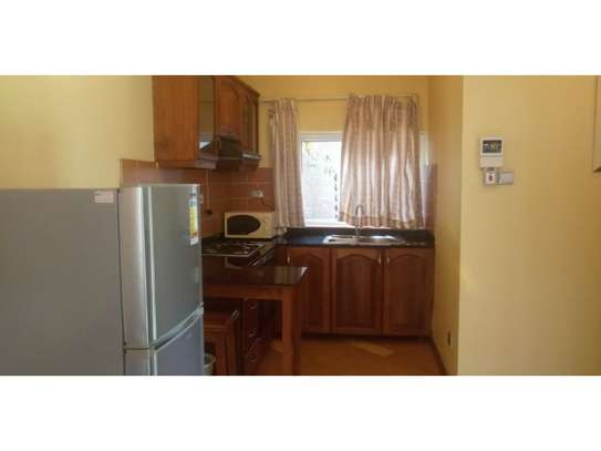 1be  fully furnished apartment at mikocheni a image 9