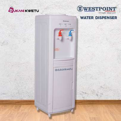 Westpoint Water dispenser