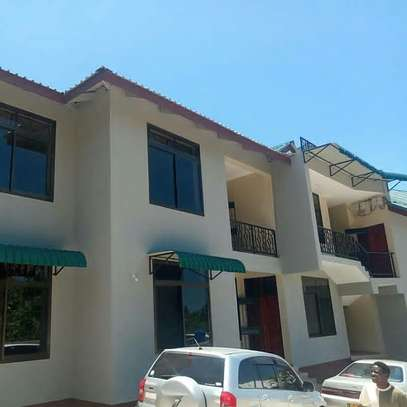2 Bedrooms Apartment Mbezi  Beach image 1