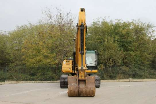 2008 Caterpillar 325D EXCAVATOR USD 60,000/=  CNF DAR PORT TSHS 170MILLION ON THE ROAD image 6