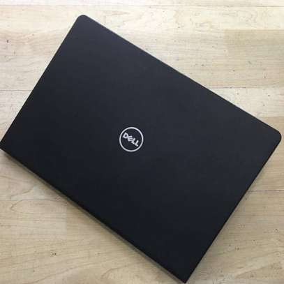 A DELL laptop with gaming and graphics software, Clean and in good Condition  only for 650,000Tsh image 2