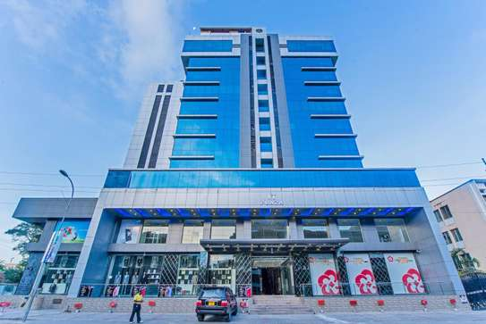 80 Sqm Office Space Available At IT Plaza City Center