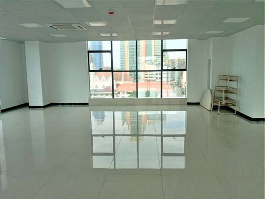 50 - 100 SQM New Office / Commercial Spaces in kisutu Posta image 2