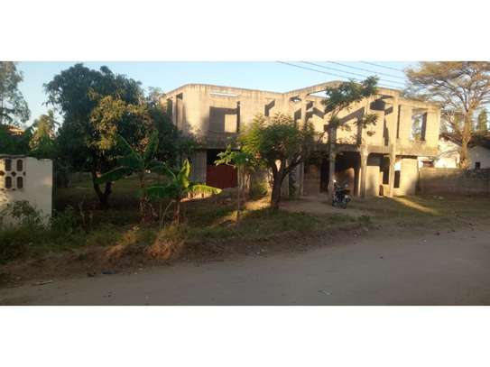 un finshed 4bed double storie at mbezi beach  1200sqm area image 7