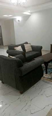 1BEDROOMS SITTINGROOM AND KITCHEN 4RENT AT MSASANI BEACH image 7