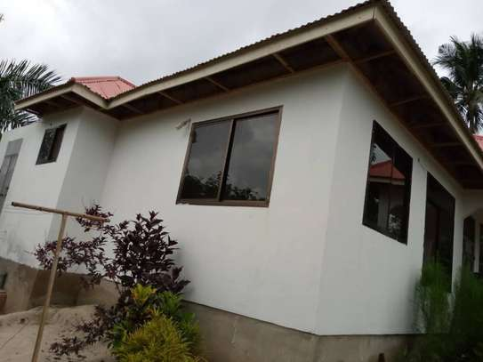3 bed  house for sale tsh 45ml  at goba 2 km from the road, plot area sqm 400 image 2