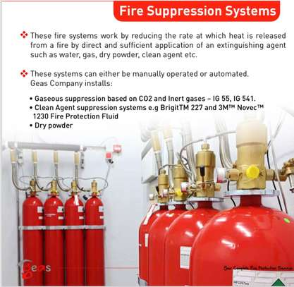 Fire Systems. image 2