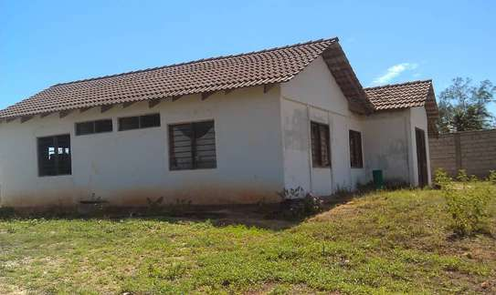 3 bed room house for sale at kondo bahari beach kunduchi image 3