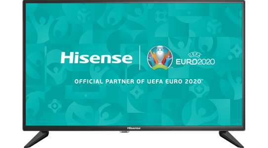 HISENSE 32 LED HD TV image 3