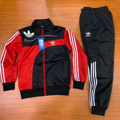 Trending and latest Unisex Track suits ??? image 7