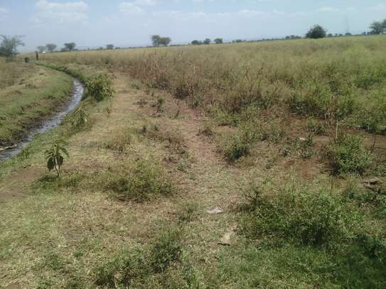 1 TITLED ACRE FOR SALE AT  GOMBA ESTATE  USA