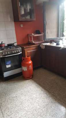 3bed fully furnished apartment at mbezi beach tsh1000000 image 1