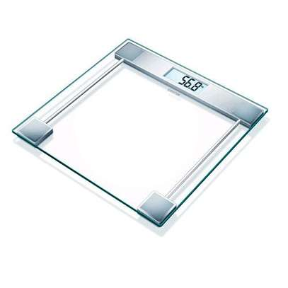 Digital weighing scale image 2