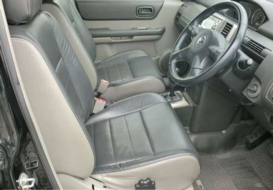 2005 Nissan X-Trail image 8