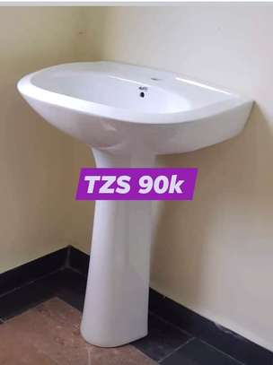 BRAND NEW ORIGINAL SANITARY WARES FROM INDIA FOR SALE image 5