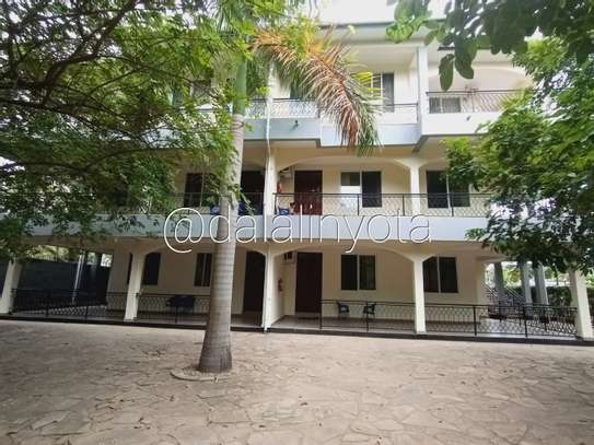 2 BDRM APPARTMENTS AT MBEZI BEACH image 1