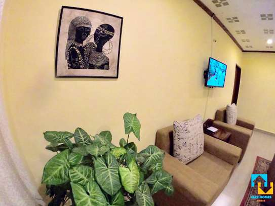 5 Self-Contained Bedrooms fully furnished House at Njiro in Arusha Prime location image 2